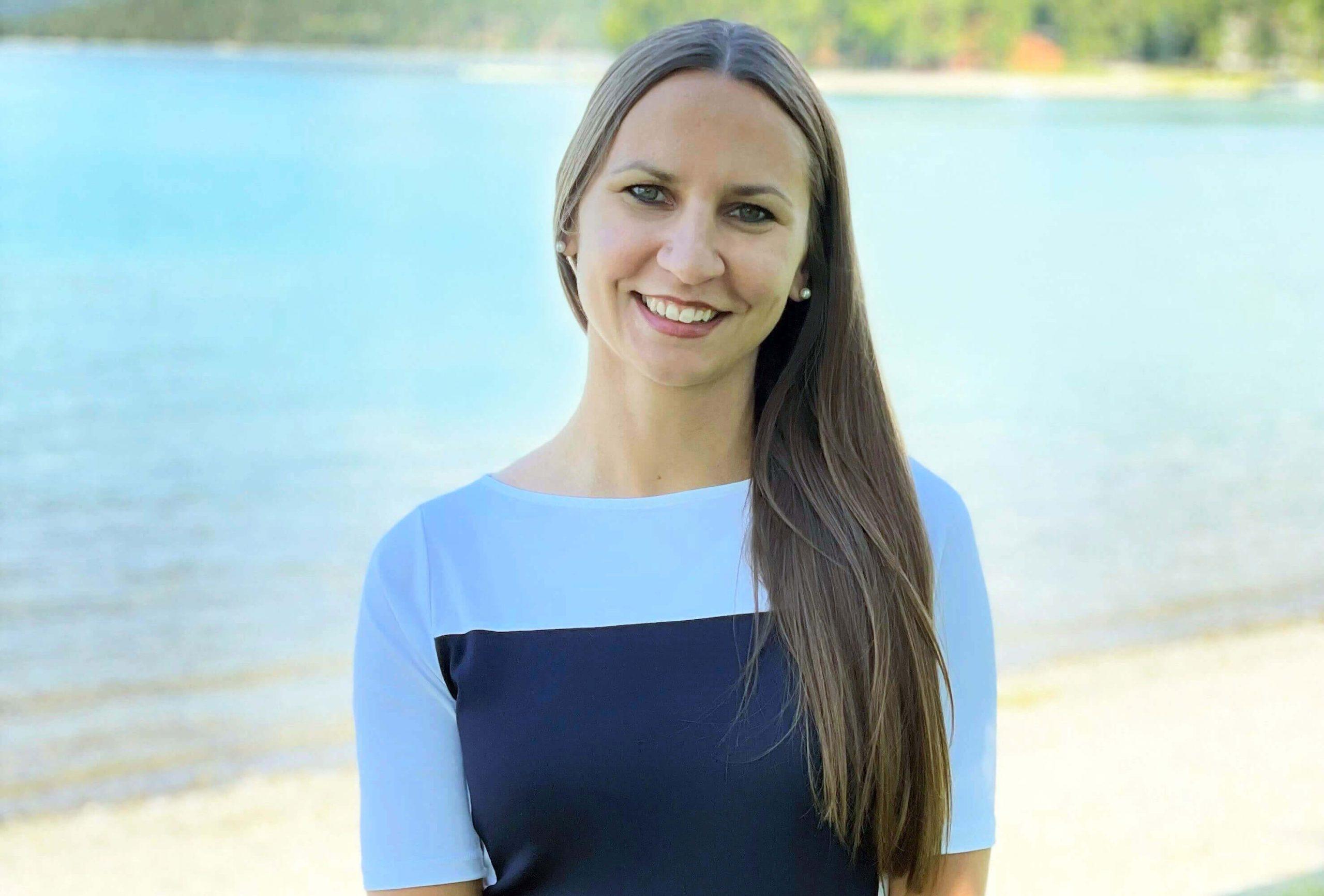 Selita Ammondt, GISP
